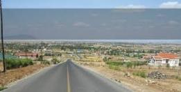 Embu Makutano Junction Property