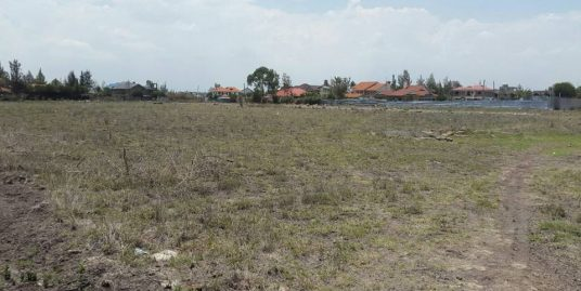 Plots in Syokimau