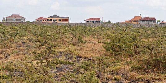 Syokimau near SGR 1/8 plots