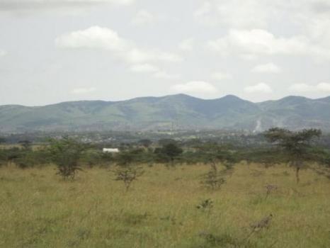 Kiserian 1 acre plots