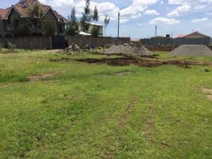 Ruiru Eastern-bypass plots
